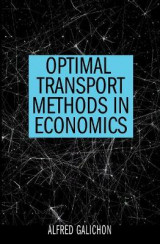 Omslag - Optimal Transport Methods in Economics