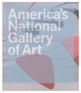 Omslag - America's National Gallery of Art