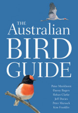 Omslag - The Australian Bird Guide
