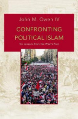 Omslag - Confronting Political Islam