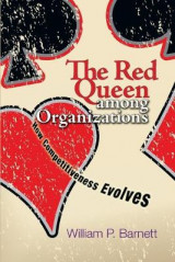 Omslag - The Red Queen Among Organizations