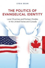 Omslag - The Politics of Evangelical Identity