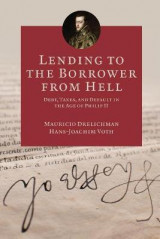 Omslag - Lending to the Borrower from Hell