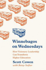 Omslag - Winnebagos on Wednesdays