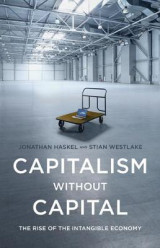 Omslag - Capitalism without Capital