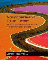 Omslag - Noncooperative Game Theory