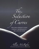 Omslag - The Seduction of Curves