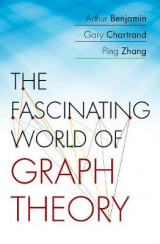 Omslag - The Fascinating World of Graph Theory