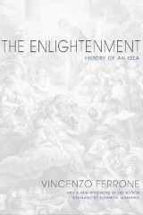 Omslag - The Enlightenment