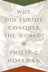 Omslag - Why Did Europe Conquer the World?
