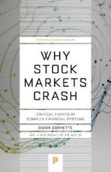 Omslag - Why Stock Markets Crash