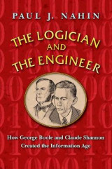 Omslag - The Logician and the Engineer