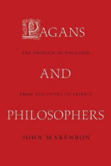 Omslag - Pagans and Philosophers