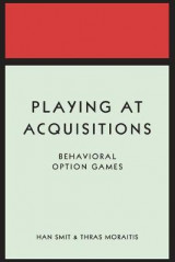 Omslag - Playing at Acquisitions