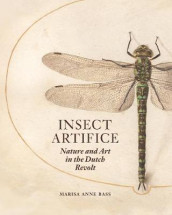 Insect Artifice av Marisa Anne Bass (Innbundet)