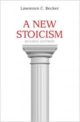 Omslag - A New Stoicism