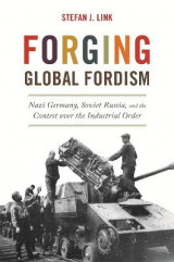 Omslag - Forging Global Fordism