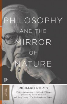 Philosophy and the Mirror of Nature av Richard Rorty (Heftet)