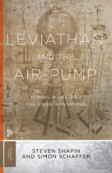 Omslag - Leviathan and the Air-Pump