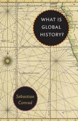 Omslag - What Is Global History?