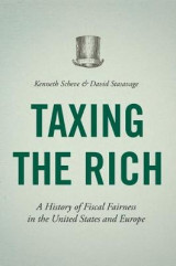 Omslag - Taxing the Rich