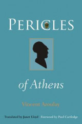Omslag - Pericles of Athens
