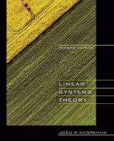 Omslag - Linear Systems Theory