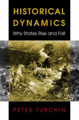 Omslag - Historical Dynamics: Why States Rise and Fall