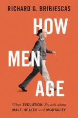 Omslag - How Men Age