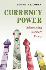 Omslag - Currency Power