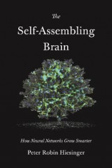 Omslag - The Self-Assembling Brain