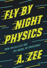 Omslag - Fly by Night Physics
