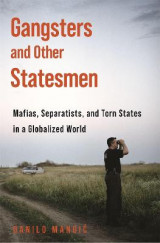 Omslag - Gangsters and Other Statesmen