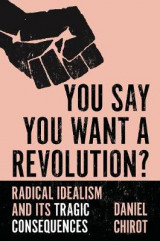 Omslag - You Say You Want a Revolution?