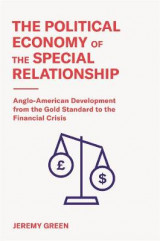 Omslag - The Political Economy of the Special Relationship