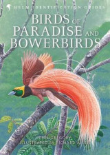 Omslag - Birds of Paradise and Bowerbirds