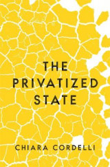 Omslag - The Privatized State