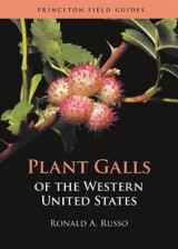 Omslag - Plant Galls of the Western United States