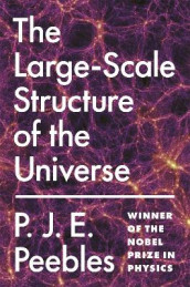 The Large-Scale Structure of the Universe av P. J. E. Peebles (Heftet)