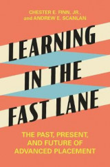 Omslag - Learning in the Fast Lane