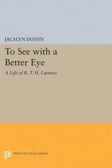 To See with a Better Eye av Jacalyn Duffin (Heftet)