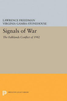 Signals of War av Lawrence Freedman og Virginia Gamba-Stonehouse (Heftet)
