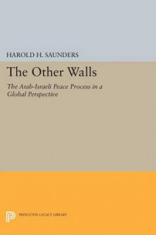 The Other Walls av Harold H. Saunders (Heftet)