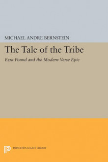 The Tale of the Tribe av Michael Andre Bernstein (Heftet)