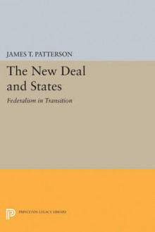 New Deal and States av James T. Patterson (Heftet)