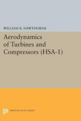 Omslag - Aerodynamics of Turbines and Compressors. (HSA-1), Volume 1