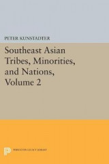 Omslag - Southeast Asian Tribes, Minorities, and Nations: Volume 2