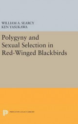 Omslag - Polygyny and Sexual Selection in Red-Winged Blackbirds