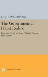 Omslag - The Governmental Habit Redux
