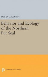Omslag - Behavior and Ecology of the Northern Fur Seal